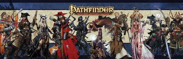 A Return to Pathfinder